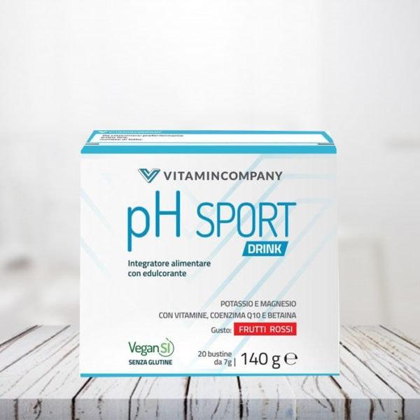 Ph Sport Drink