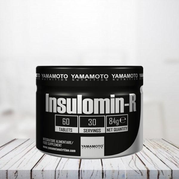 Insulomin-R