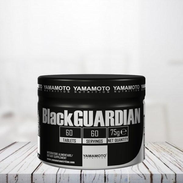 Blackguardian Yamamoto
