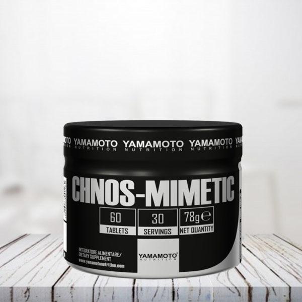chnos mimetic yamamoto