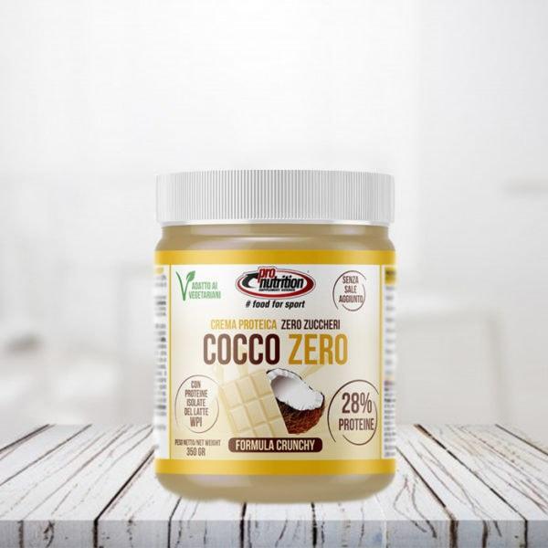 Crema Cocco Zero Pro Nutrition