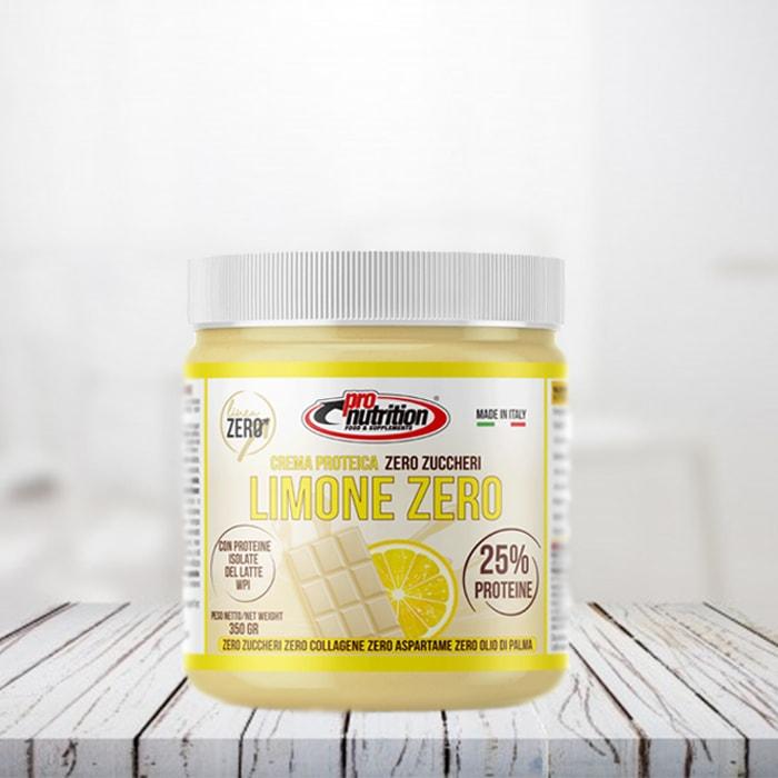 Bianco limone zero 350g