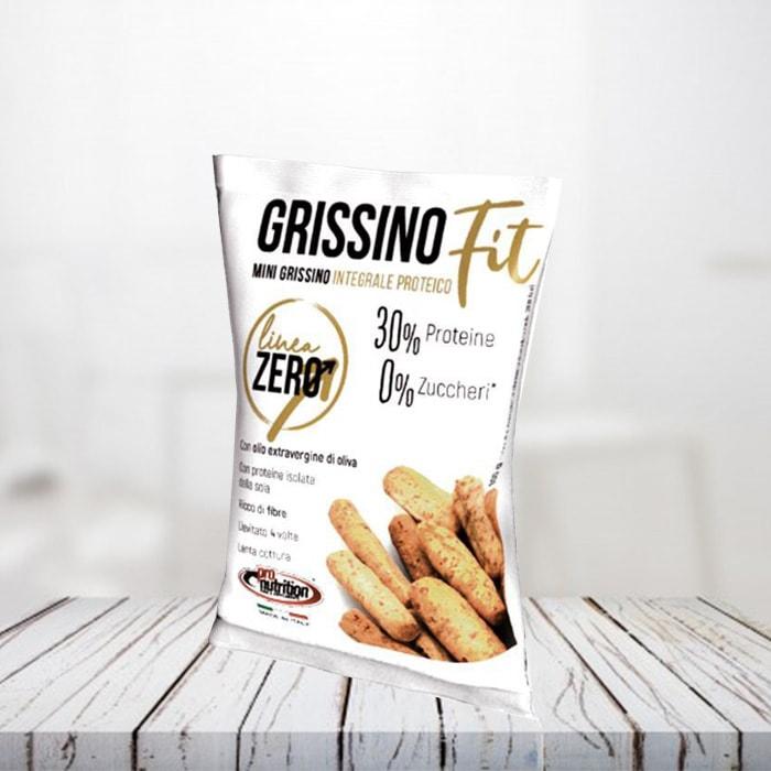 Grissino Fit Linea Zero