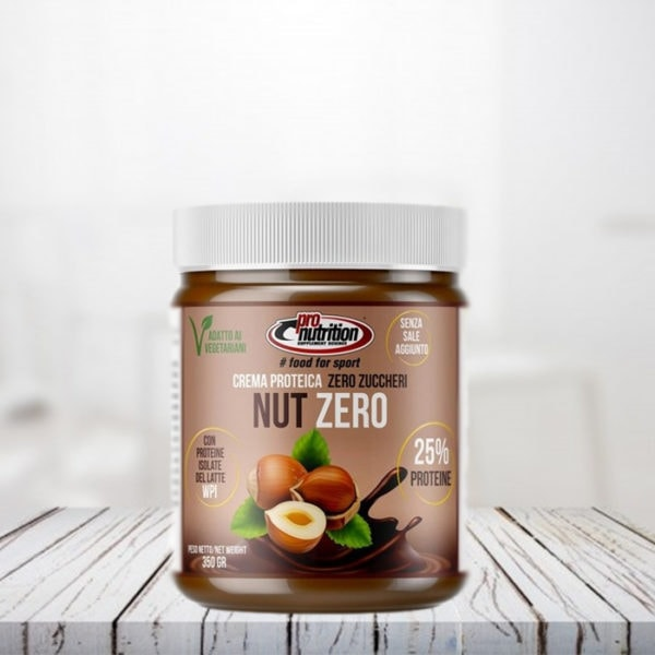 Nut Zero Pro Nutrition