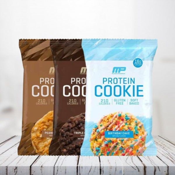 Protein Cookie Muscle Pharm