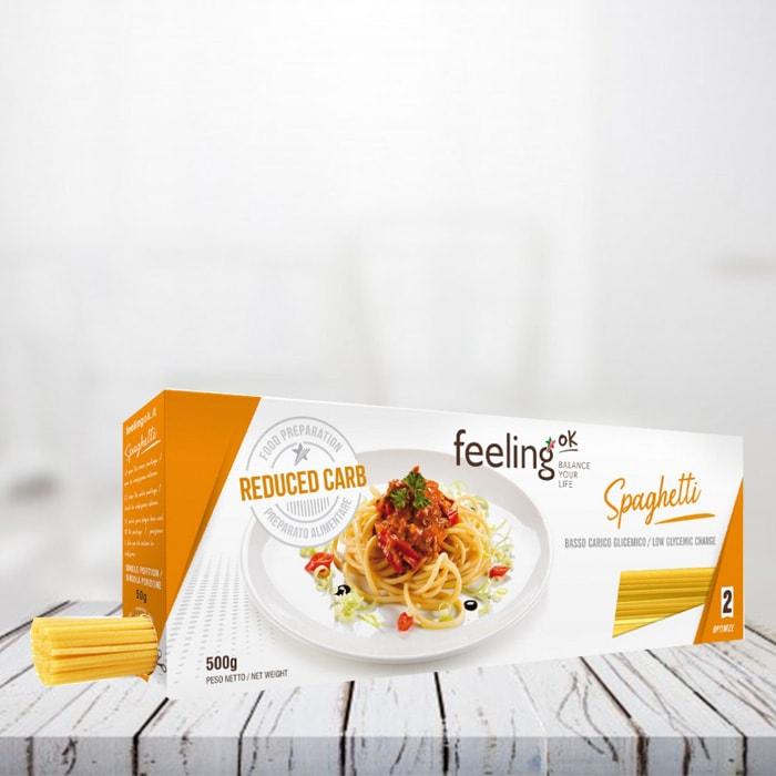 Spaghetti Feeling Ok