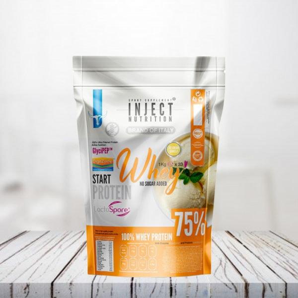 Start Whey Protein