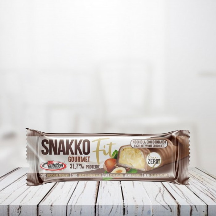 Snakko Fit Pro Nutrition