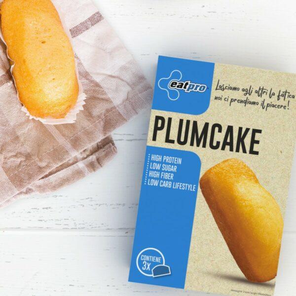 Plumcake Eatpro