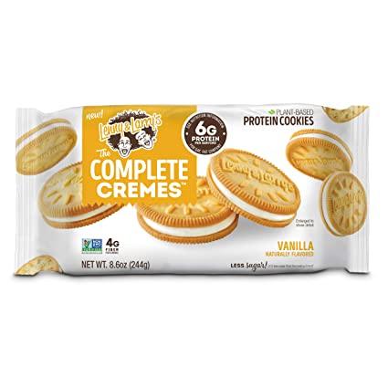 The Complete Cremes vaniglia