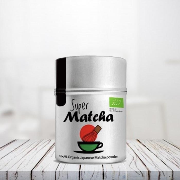 Super Matcha