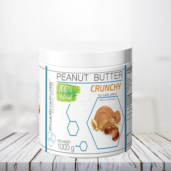 Peanut Butter 100% Natural