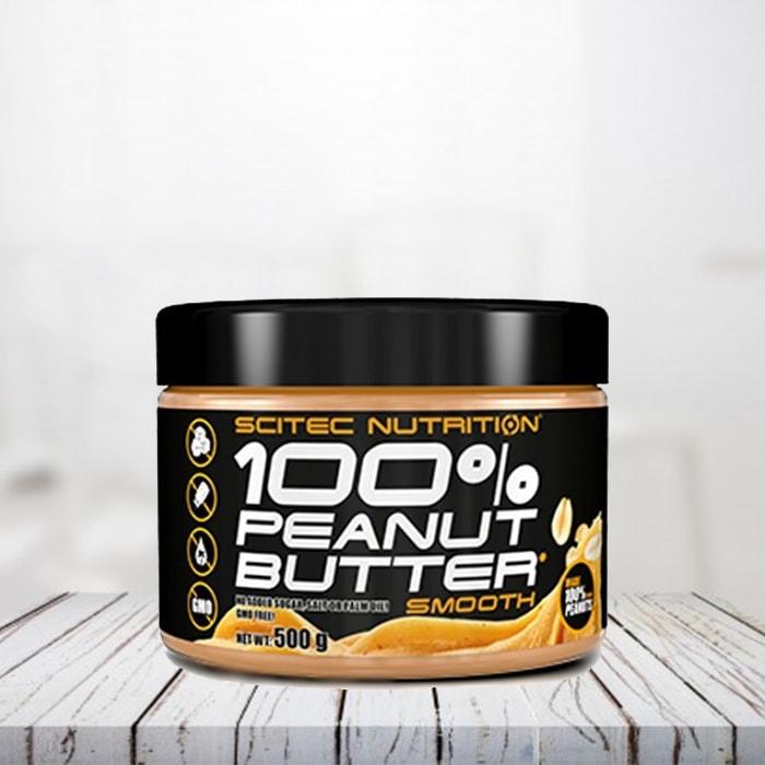 Peanut Butter Scitec Nutrition