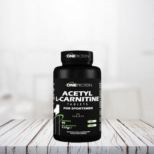 Acetyl L- Carnitine 90 tab