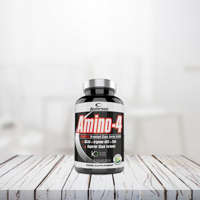 Amino-4 Anderson