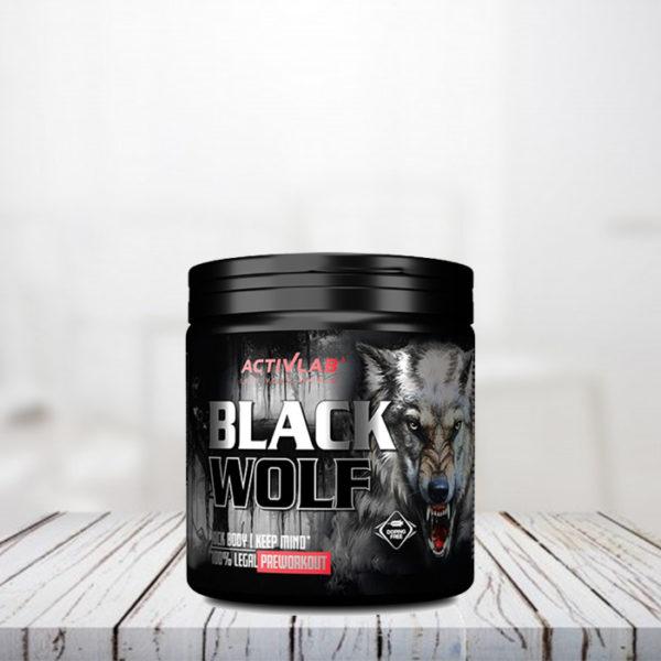 Black Wolf Activlab