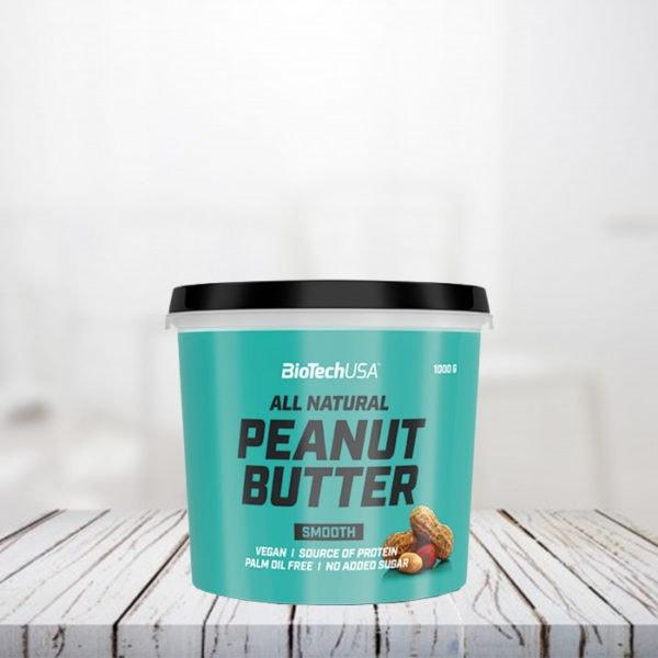 Peanut Bytter Biotech Usa