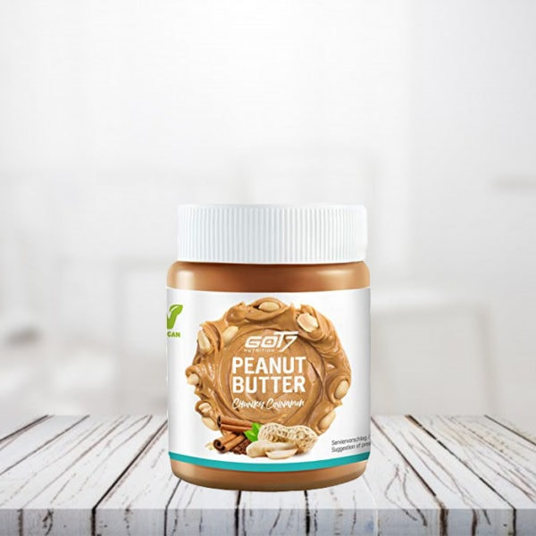 peanut butter Go7