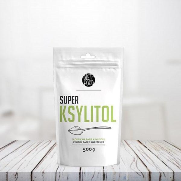 Super Ksylitol Diet Food