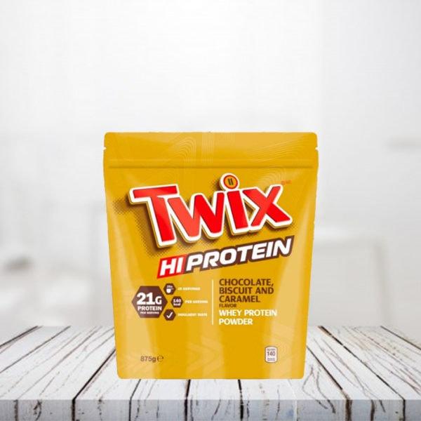 twix hiprotein Mars