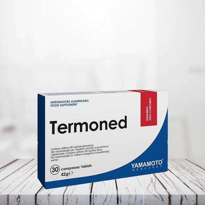 yamamoto termoned