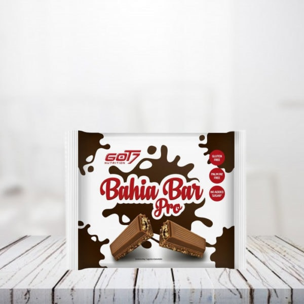 Bahia Bar Pro