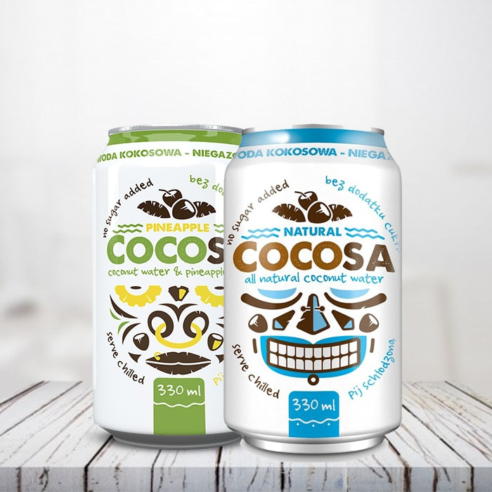 Cocosa Diet Food