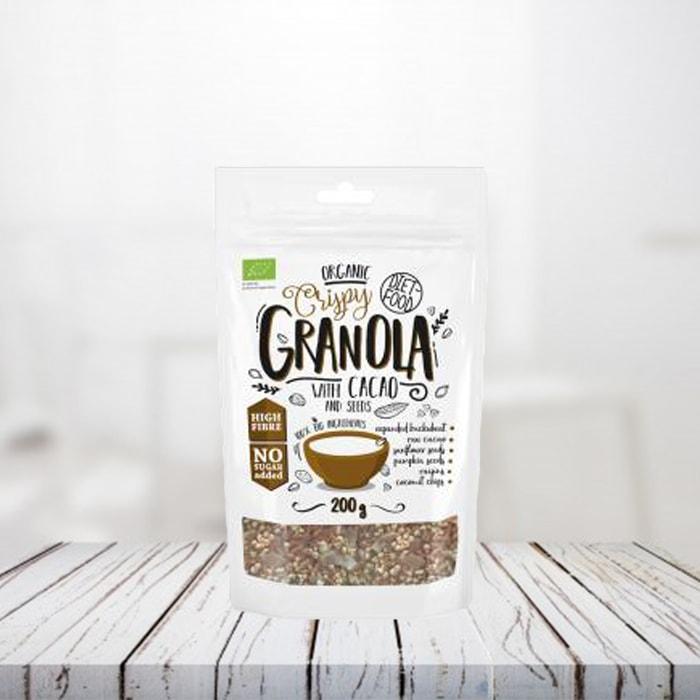 Granola Bio