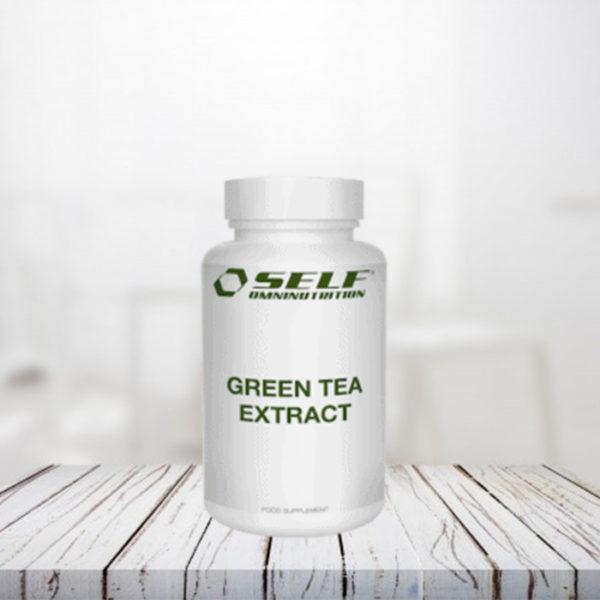 Green Tea 120 cps