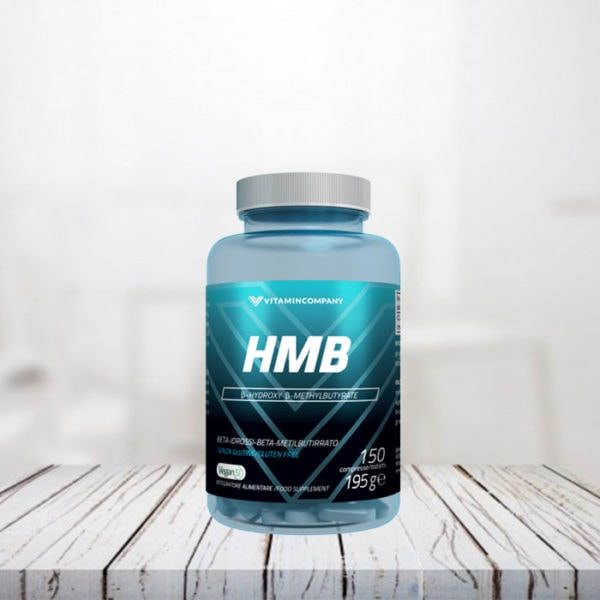 Hmb Vitaminceter