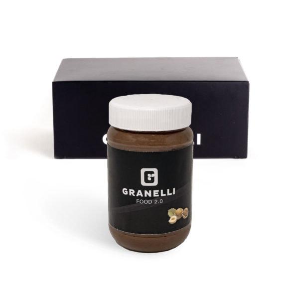 Crema spalmabile Granelli Food
