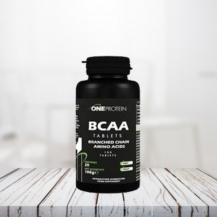 Bcaa Tabs 100 cps