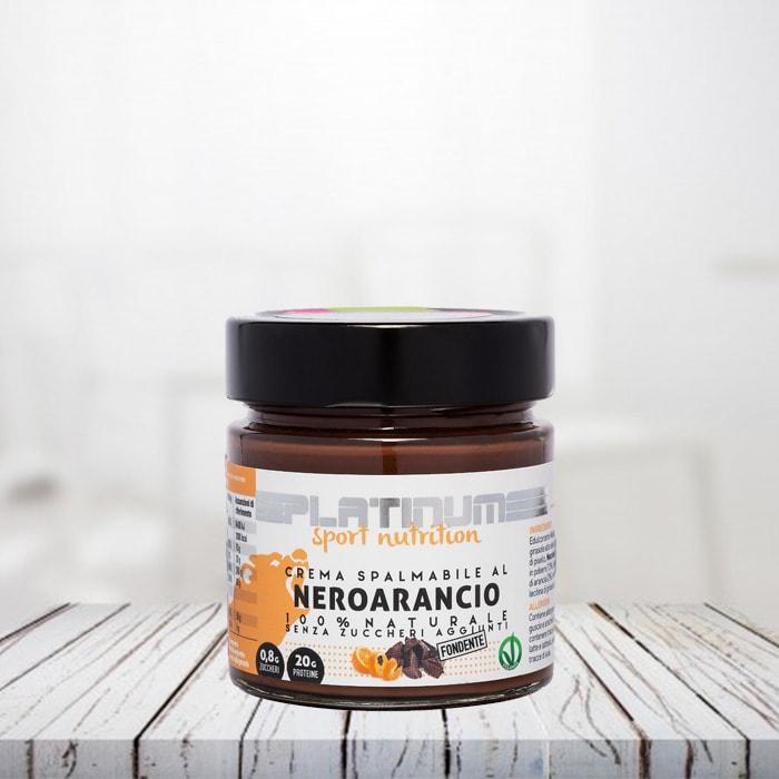 Crema Fondente Arancia Platinum