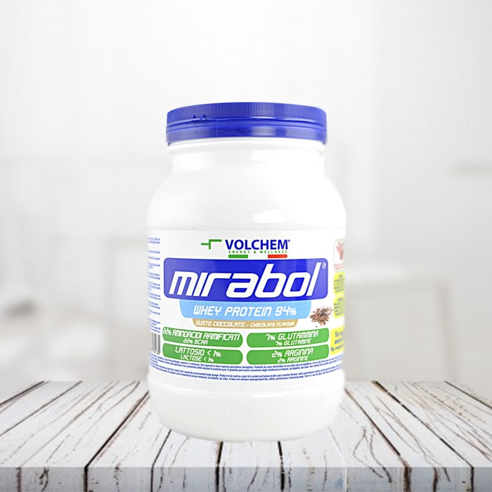 Mirabol Whey Protein 94%