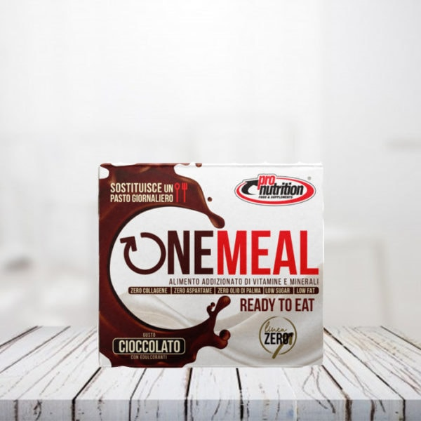 One Meal Cacao