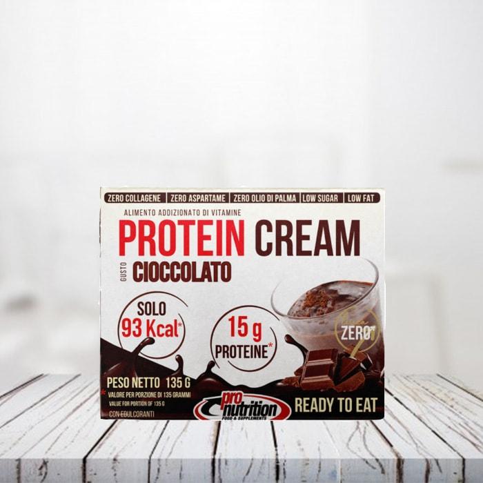 Protein Cream Cioccolato