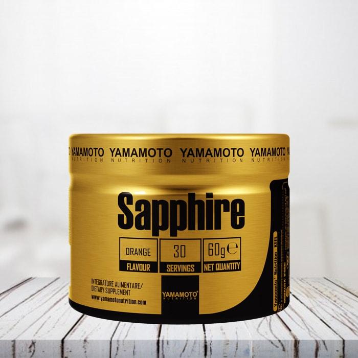 Sapphire yamamoto