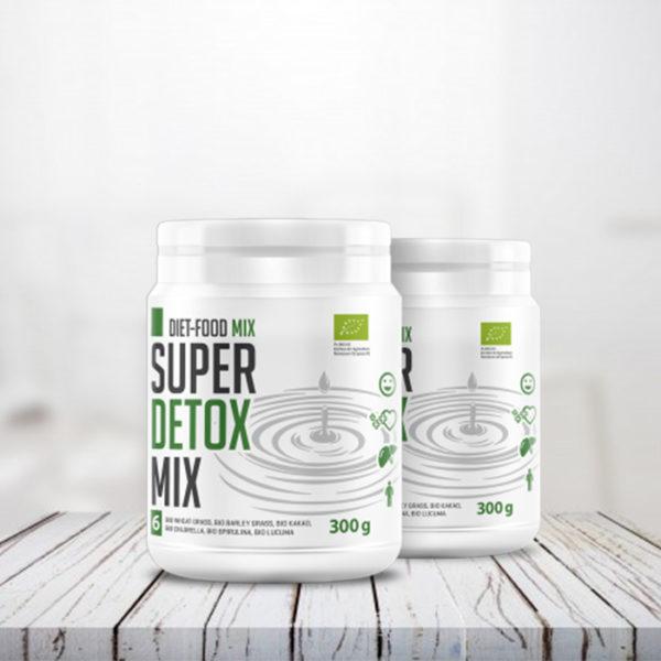 Super Detox Mix