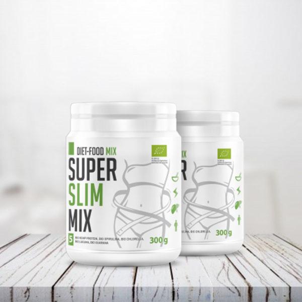 Super Slim Mix