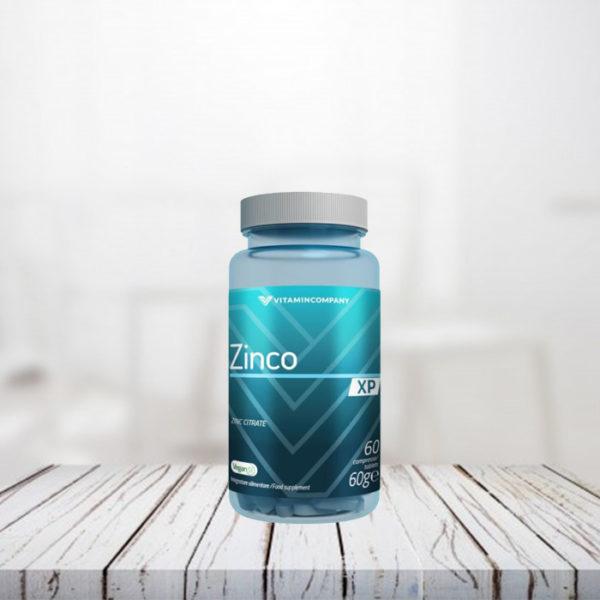 Zinco Xp Vitamincenter