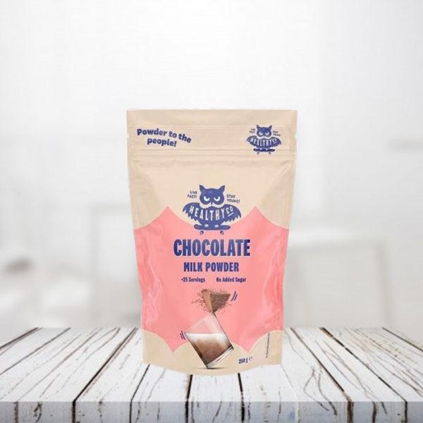 Choco Milk Powder