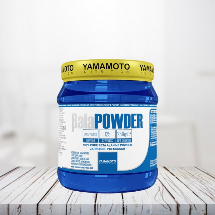 Bala Powder Yamamoto
