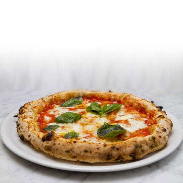 Preparato per pizza light e proteica