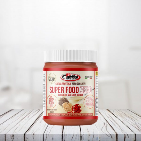 super food zero