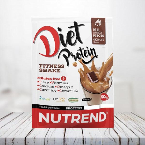 Diet Protein Nutrend