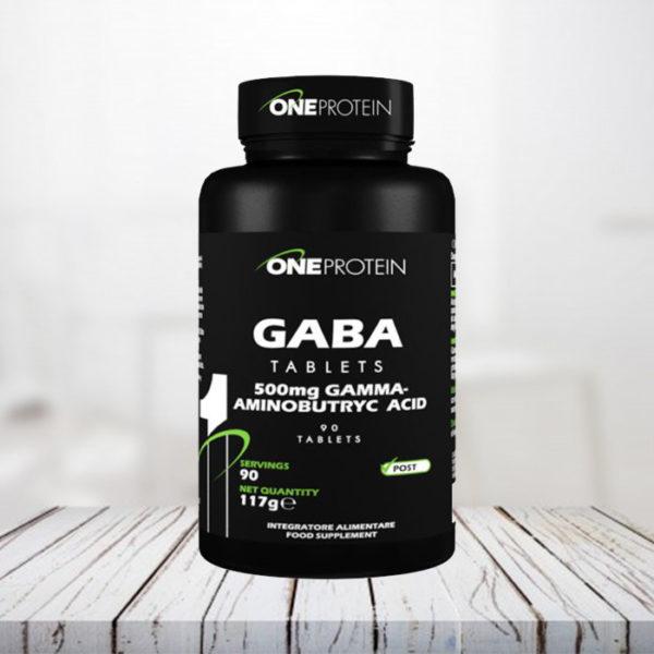 gaba Tablets