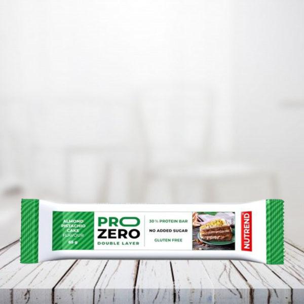 Pro Zero bar Nutrend