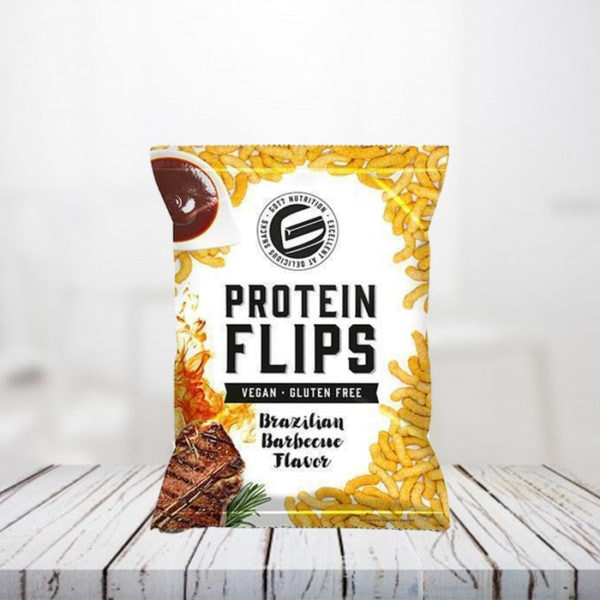 Protein Flips