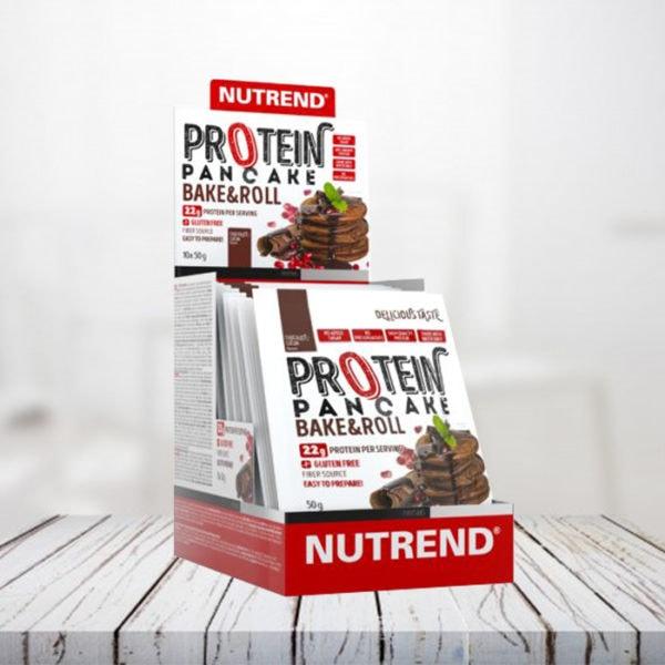 Protein Pancake Monodose