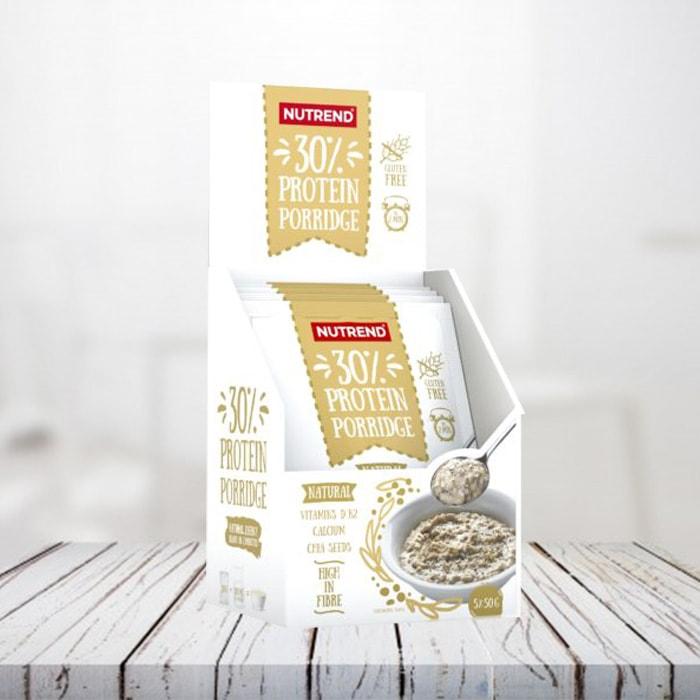 Protein Porridge monodose